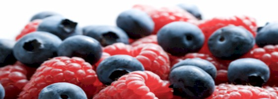 berries-fruits-superfood
