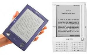 sony-ebook-reader-vs-amazon-kindle-ebook-reader
