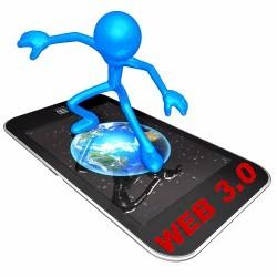 web 3.0 surfer