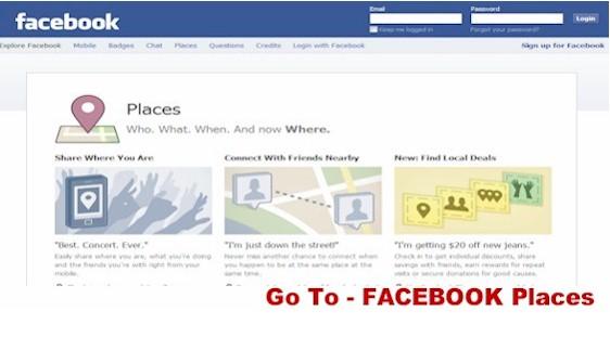 facebookplacessite