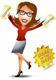 google offers groupon deal of the day Coupon_Girl