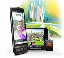 mobile applications advertising
