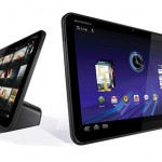 Introducing The Motorola Xoom Tablet PC With Google's Android 3.0 'Honeycomb'
