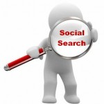 Google's Social Search Expect Social Based Search Results