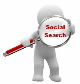 googles social search social graph