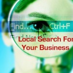 Optimizing Your Business Profile And Website On Local Search Results
