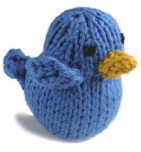 twitteer tweet bird mountain_bluebird