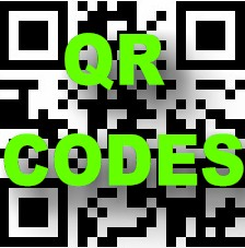 what are these-qr-codes