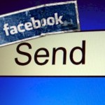 "Using Facebook's New ""Send"" Button On Your Website Or Blog"