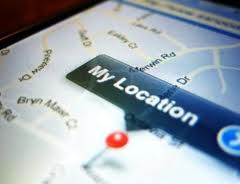 usingmysmartphonefor businesstravelmylocation