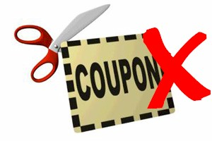 online-coupons a privacy risk