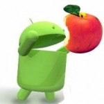 Is Android Finally Taking A Bite Out Of The Big Apple