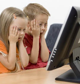 kidswhoareontheinternet