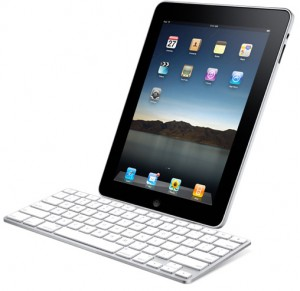 the apple ipad-is taking over the world