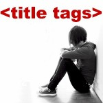 How The Best Popular Sites On The Internet Use Title Tags