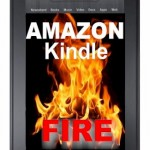 Amazon Kindle Fire Tablet Reviewed Initial Impressions Good And Bad