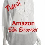 Amazon's Silk Browser For The Kindle Fire Tablet PC Reviewed
