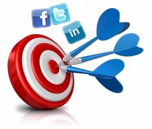 creating social media for business