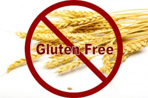 going Gluten-Free celiac disease