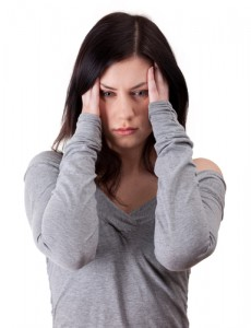 womansufferingfromheadachesandemotionalhealth