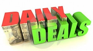 your own daily deals site