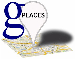 google places for local search