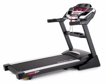 review of sole-f85-treadmill