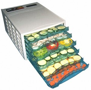 Excalibur Food Dehydrator Reviewed