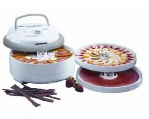 nesco-food-dehydrator review