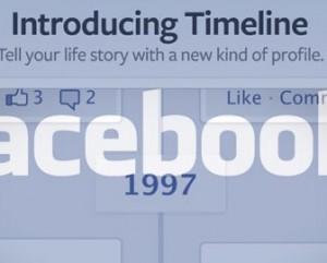 facebook-timeline for marketers