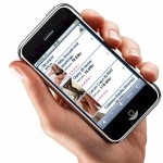 Mobile Marketing Sites And Apps On The Verge Of Going Mainstream