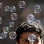 Using Logic In Financial Investing By Avoiding The Bubble
