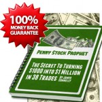 Penny Stock Prophet Reveals Accurate Penny Stock Investing