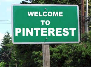 welcome to pinterest get invites