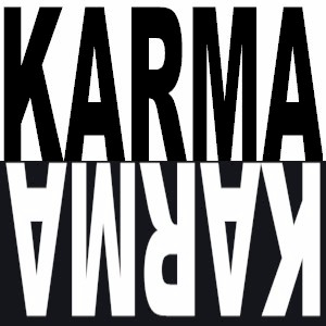 a definition of what is karma