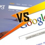 Bing Showing Facebook Results Poses Competition For Google