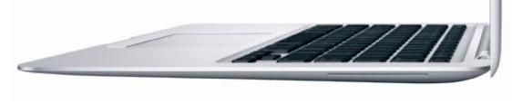 the 11.6 inch apple__macbookairultrabook laptop computer