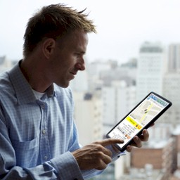 choosing the right tablet pc for your business