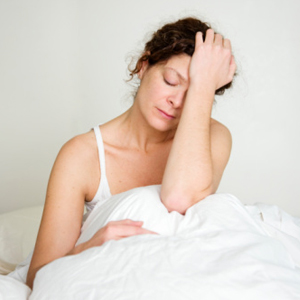 eating the wrong foods and have trouble sleeping at night