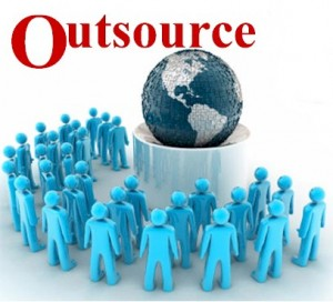 what precautions to take when outsourcing workers