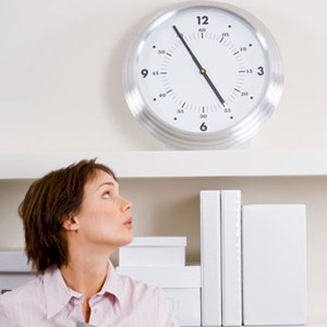 don't be a victim of tracking time