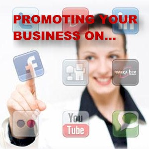 promoting you business of facebook