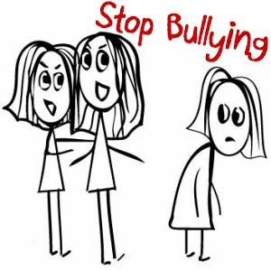why bullying needs to stop