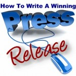How To Write Traffic Grabbing Press Releases And Raise SEO