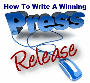 how to write an effective press release
