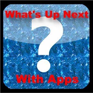whats up next for apps