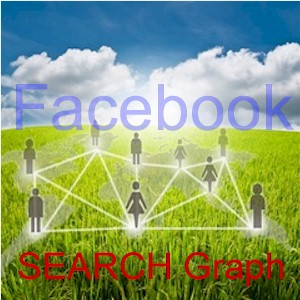 what is facebooks search graph