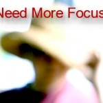 Focus Be As Effective As Possible Without Wasting Your Time
