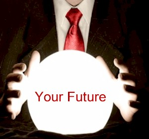 can you predict what your future is