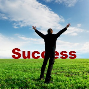 a belief system to achieve success